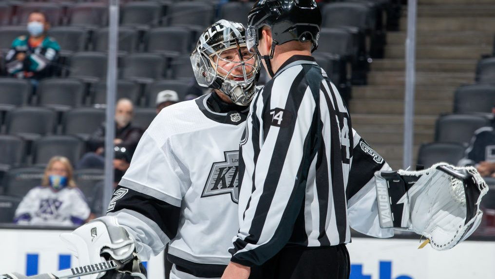 What went wrong: 2020-21 Los Angeles Kings