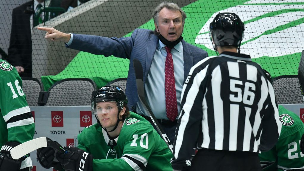 What went wrong: 2020-21 Dallas Stars