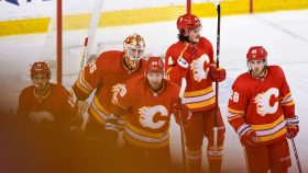 What went wrong: 2020-21 Calgary Flames