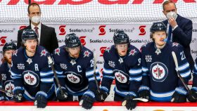Will Jets, Scheifele learn right lessons from sweep, suspension?