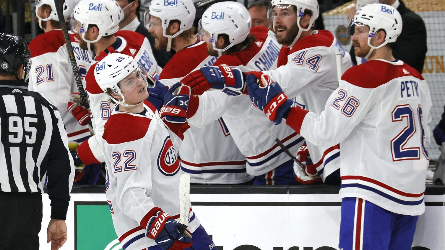 Canadiens-Golden Knights stream – Game 6 on USA Network