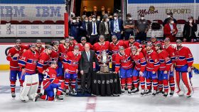 Canadiens Stanley Cup Final