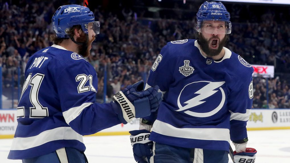 Canadiens-Lightning stream – Stanley Cup Final Game 2 on NBCSN
