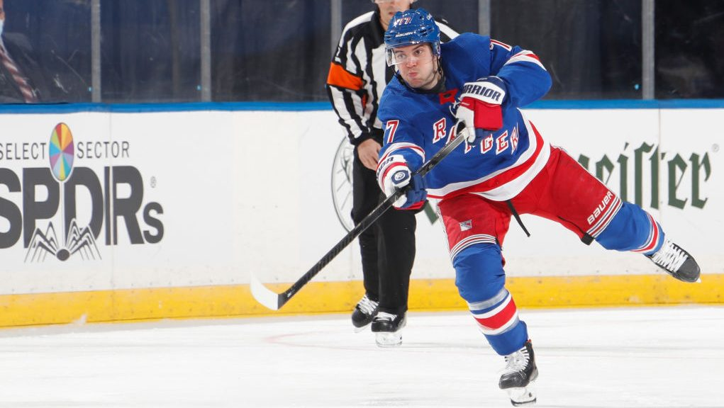Hurricanes sign Tony DeAngelo after 'a lot of background work'