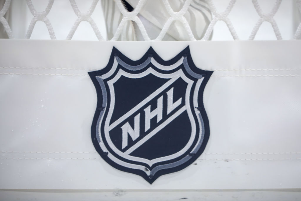 NHL Vaccination Rate