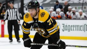 Bruins keep Taylor Hall around with four-year, $24M contract