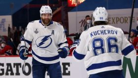 Lightning dealt with these serious injuries during Stanley Cup repeat