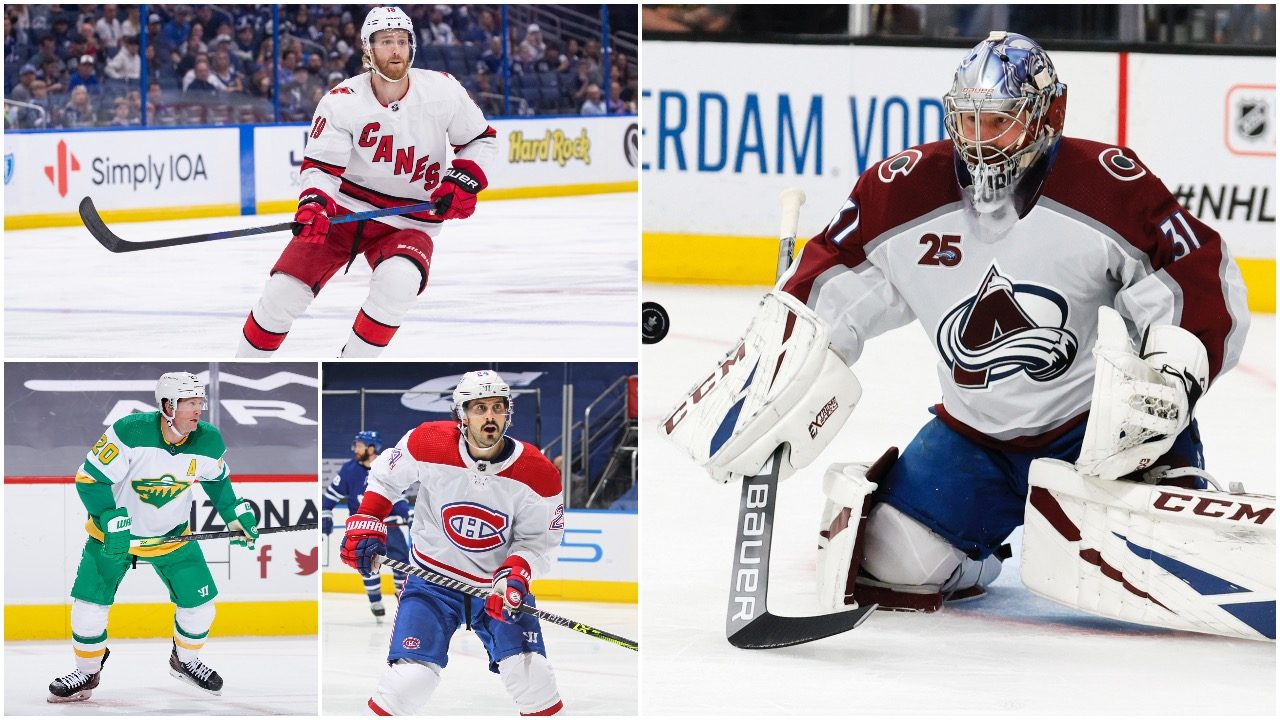 NHL Free Agency 2021: Every signing by all 32 teams