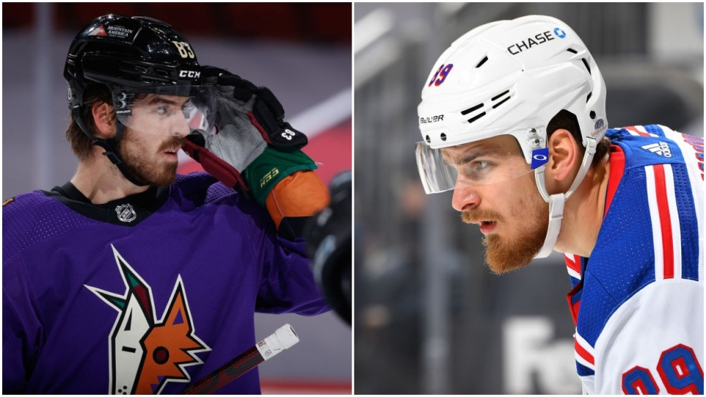NHL free-agent signings: Garland with Canucks, Blues ink Buchnevich