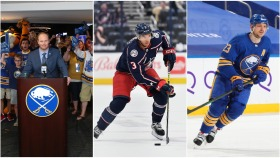 NHL Draft winners and losers