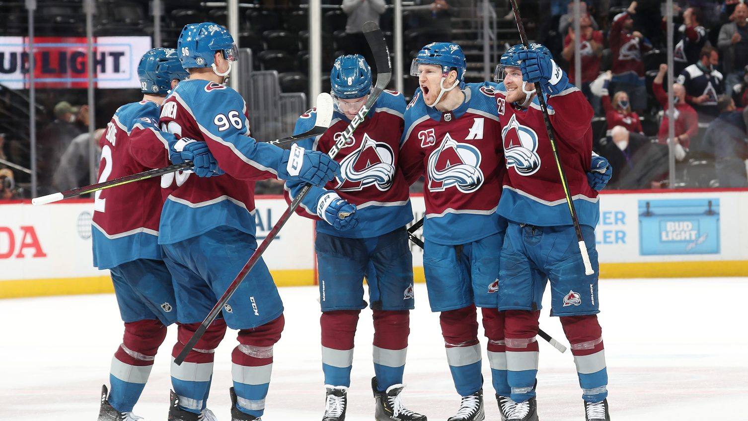NHL Power Rankings: Teams with the best 5-year window