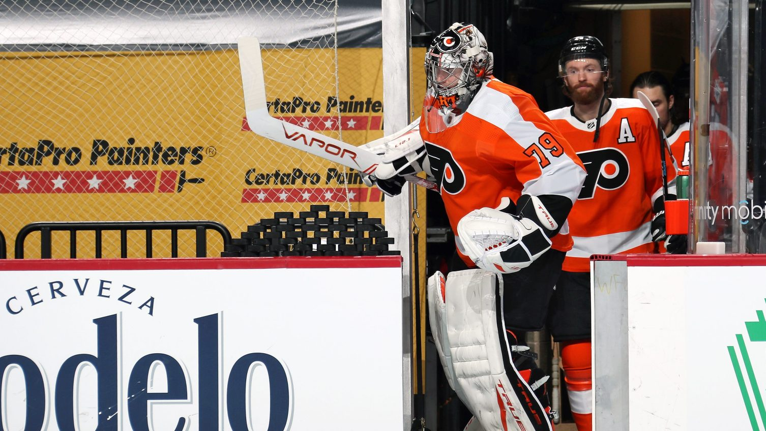 Flyers, Rangers, Kings among potential surprise teams in NHL this season