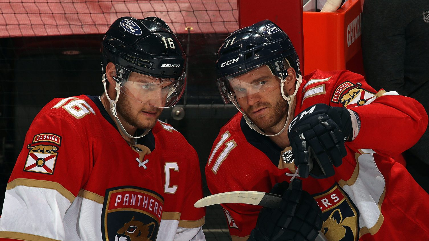 Expectations should be at all-time high for Florida Panthers