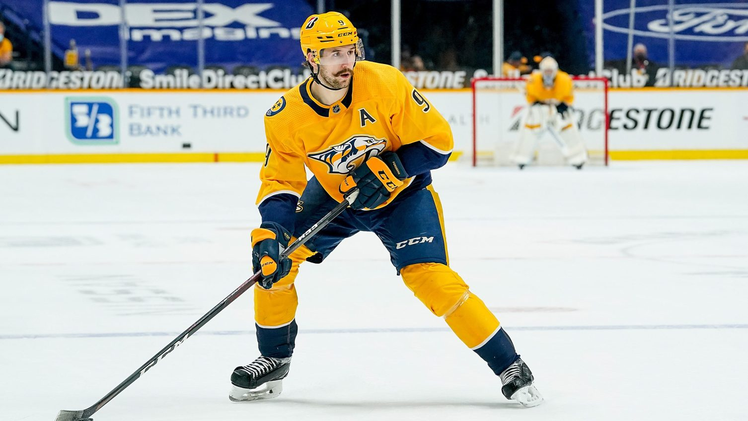 What's next for Predators after offseason changes?
