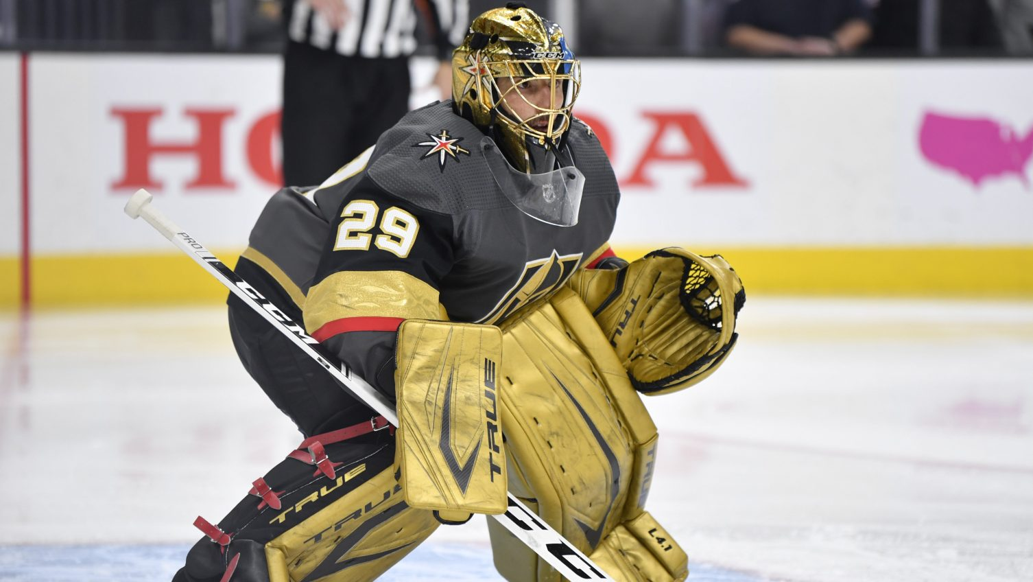 What the Blackhawks should expect from Marc-Andre Fleury this season