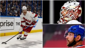 After strong free-agent moves, do Devils look like a playoff team?