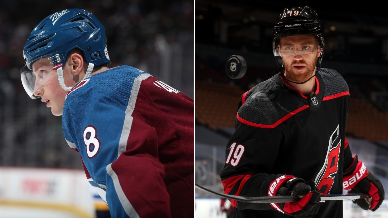The riskiest (and safest) long-term NHL contracts signed this summer