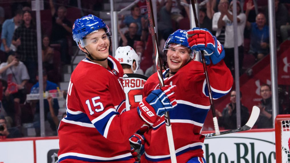 Can Hurricanes get more out of Kotkaniemi than Habs did?