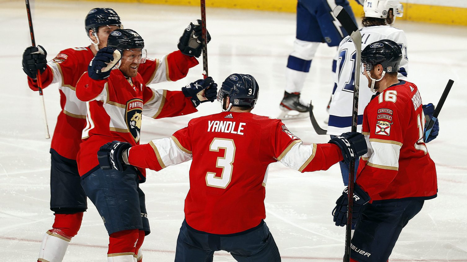 For the Florida Panthers, the time really might be now