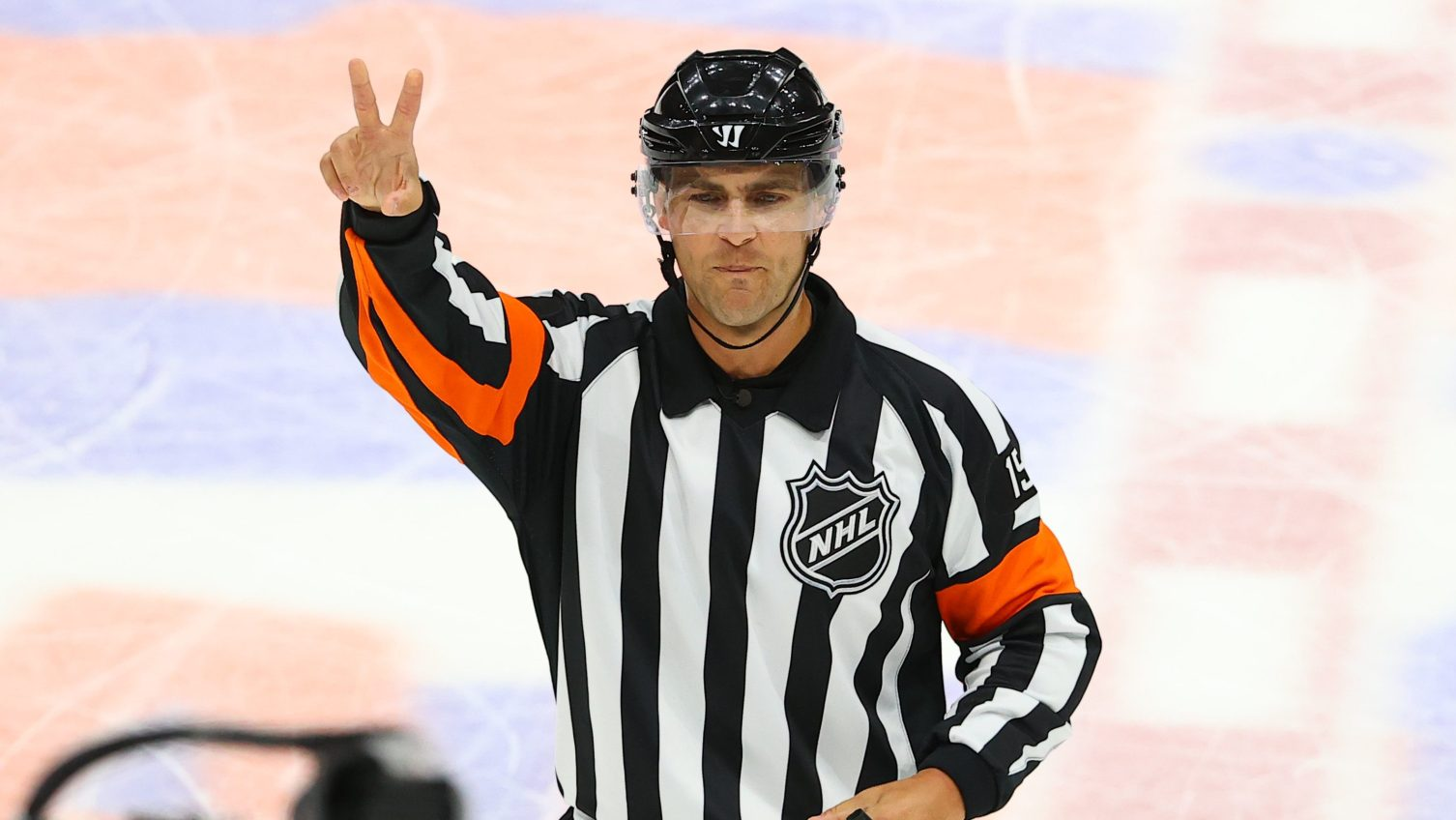 NHL says it will have 'tighter standard of enforcement' for cross-checking this season