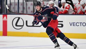 Columbus Blue Jackets Preview