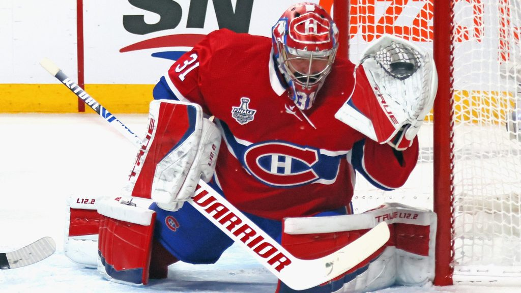 Montreal Canadiens Preview