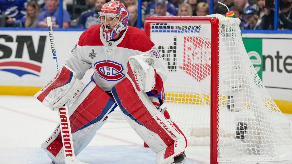 Price on leave from Canadiens, enters player assistance program