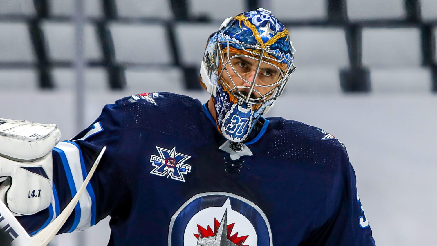 Jets give Hellebuyck support with defense upgrades