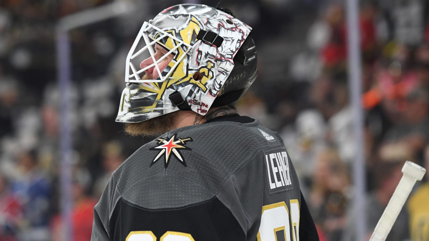 NHL reaches out to Lehner after social media accusations